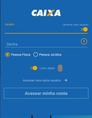 COMO CRIAR CONTA INTERNET BANKING DA CAIXA ECONÔMICA