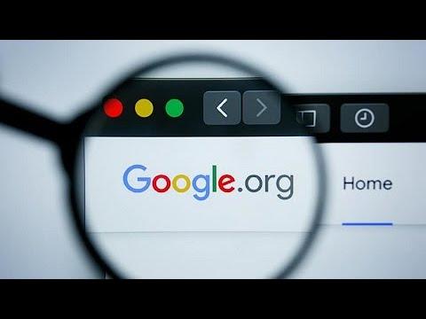 Google criou uma nova ferramenta para combater a fome