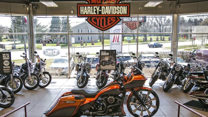 Moto elétrica da Harley Davidson chega mais barata, mas divide opiniões