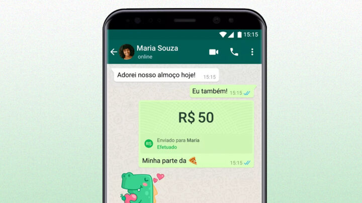 Tudo sobre o WhatsApp Pay